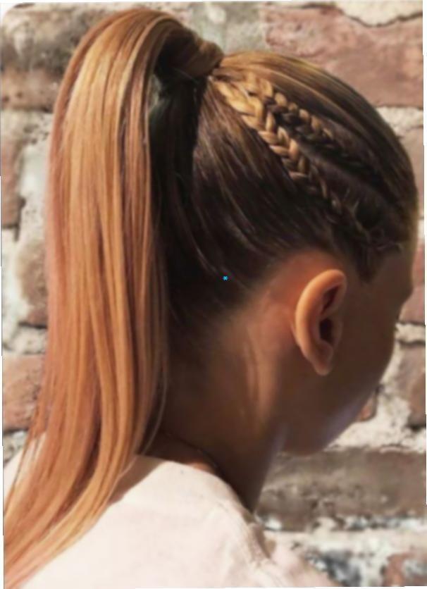 Braidsfor Longhair Long Hair Braids For Long Hair Thick Hair Styles Long Hair Styles In 2020 Braided Hairstyles Long Hair Styles Thick Hair Styles