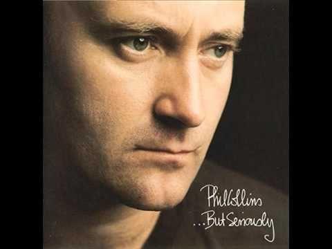 DIAS DE ESCUELA JAJAJA. MI NIÑEZ MUY BUENA.... Phil Collins - something happened on the way to heaven