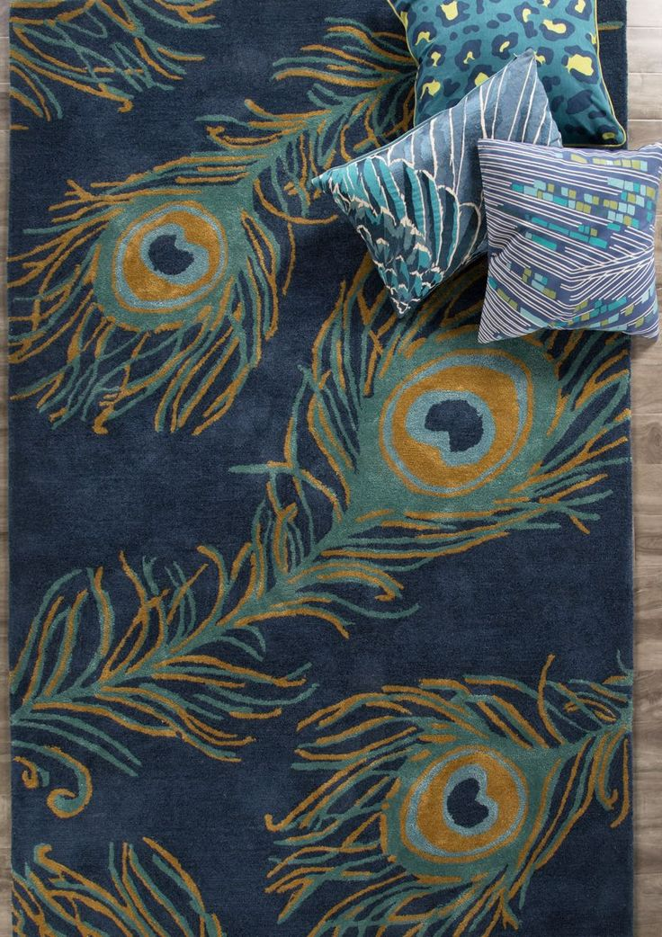 Jaipur to Create National Geographic Rugs, Pillows
