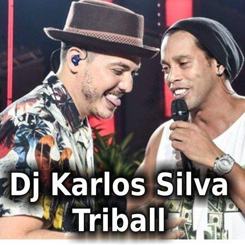 Wesley Safadao E Ronaldinho Gaucho  Solteiro De Novo (VS Triball) Dj Karlos Silva