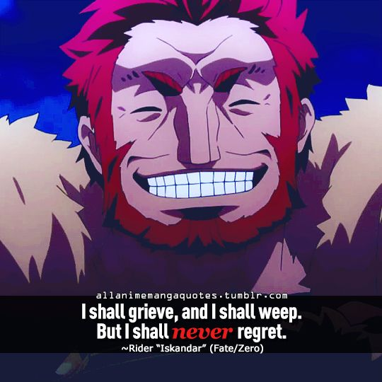 The source of Anime & Manga quotes - requested by flameshadowwolf FB | TWITTER |...