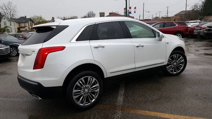 Pinterest friends I just hit 500 subscribers on YouTube. Please help me on my way to 600. Here is my Channel: https://www.youtube.com/WayneUlery 2017 Cadillac XT5 Premium Luxury AWD for Ray See what Wayne's Cadillac customers are saying at http://wyn.me/1mXK9LG #Daregreatly #Standardoftheworld #Cadillac   Got Onstar?  Have a GM vehicle without it?  Get a trial for 90 days.   Learn more: http://wyn.me/2kYaUIT  For national sales contact Wayne Ulery at 330.333.0502  See behind the scenes at…