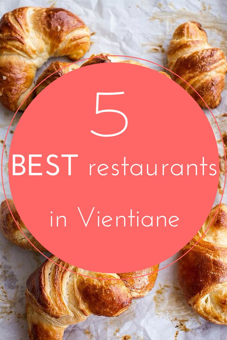 I spent six months living in Vientiane, Laos - here's my pick of the best restaurants to eat at