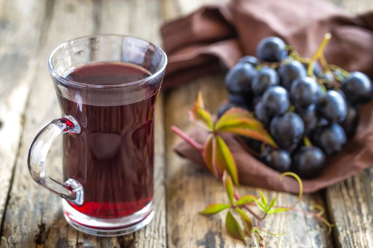 #Grape#Juice Looking for a home remedy to suppress #headaches?  A glass of grape juice can be used to relieve severe #migraine.
