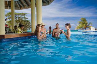 Jewel Runaway Bay all inclusive resort in Jamaica (formerly Breezes Runaway Bay)