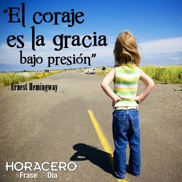 Hemingway Frases