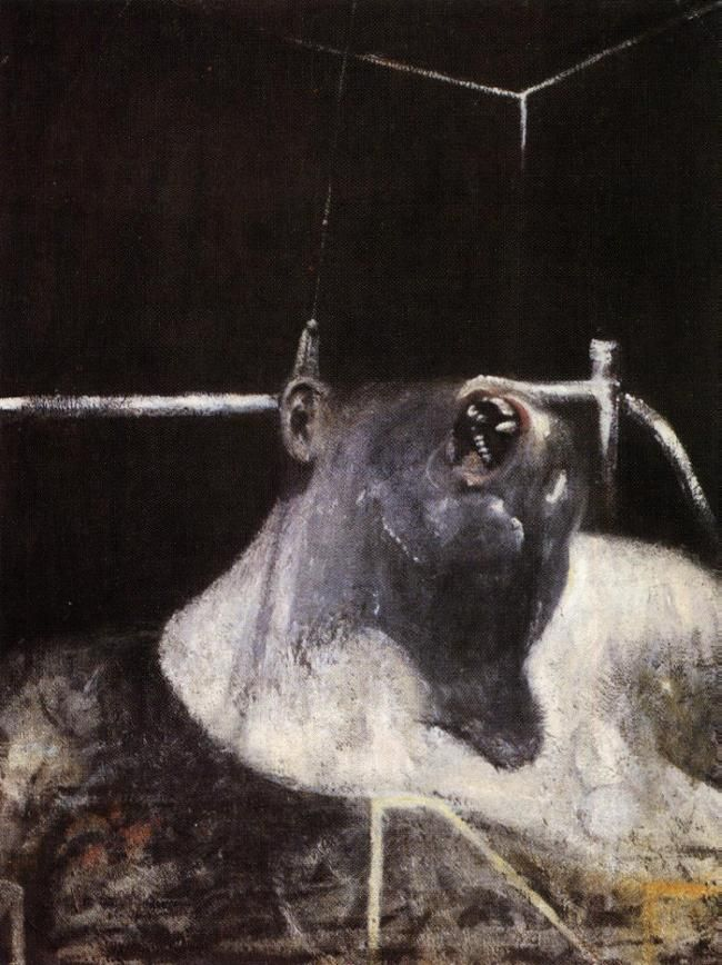 Inspiration : Francis Bacon