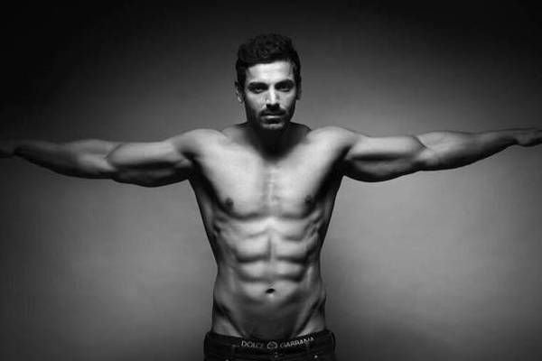 Now, John Abraham turns singer for 'Rocky Handsome'