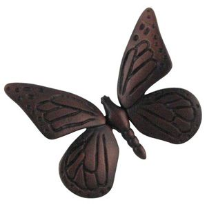 145 best Butterfly door knobs images on Pinterest | Door handles ...