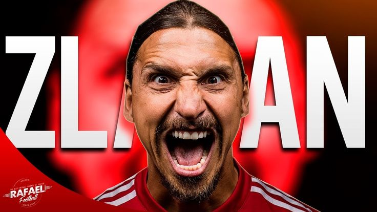 Zlatan Ibrahimovic ● Zlatan Is Back ● ( Motivational Video ) 2017/2018 - HD