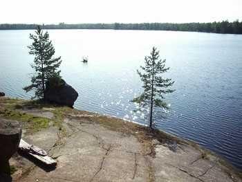 Valkeakosken Retkeilijät ry - Rutajärvi