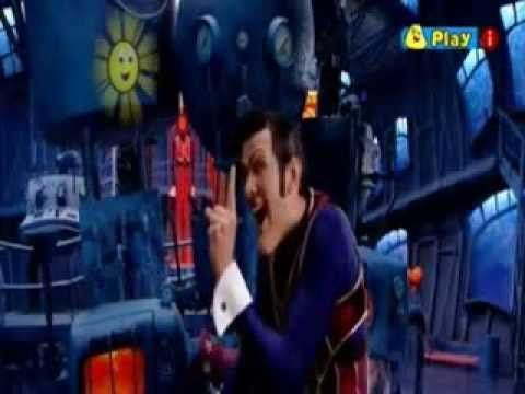 ▶ LazyTown Full Long Episode ـ The Lazy Town Circus - YouTube