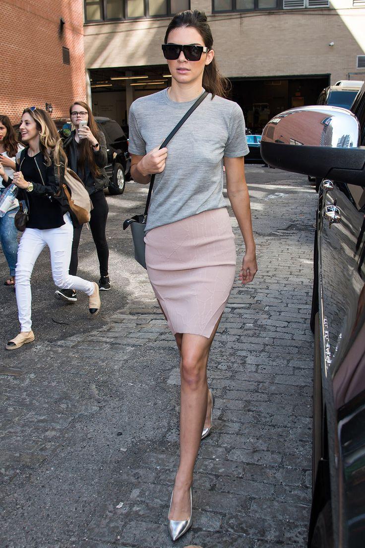 Best Dressed: Kendall Jenner's best off-duty street style outfits | Harper's Bazaar