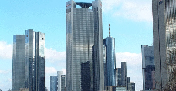 Frankfurt is home to many cultural and educational