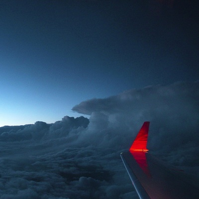 KeSimpulan | Jurnal Penelitian: Bakteri Hidup Tinggi di Awan Badai
