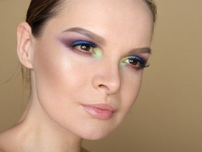 Tammy Tanuka SIGIL inspired: Пошаговый макияж