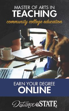 Looking To Earn Your Degree Online? Mississippi State University Offers  Master Of Arts In Teaching