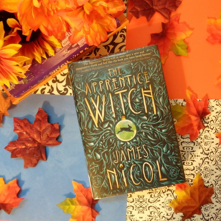 Information Goodreads: The Apprentice Witch Series: None Source: Library Published: July 2017 Summary After failing her witch assessment, Arianwyn is assigned as an apprentice witch to the village …
