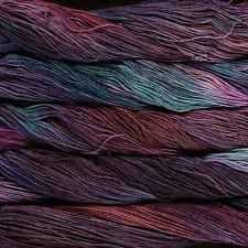 Malabrigo Sock Yarn / Wool 100g - Abril (853)
