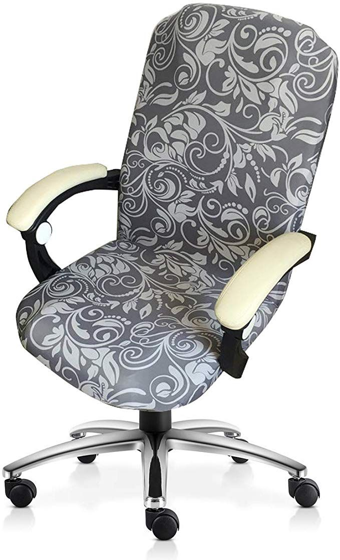 Office High Back Large Chair Covers