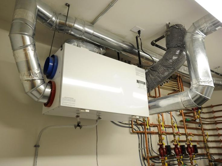Whole House Mechanical Ventilation System : Ideas about heat recovery ventilation on pinterest