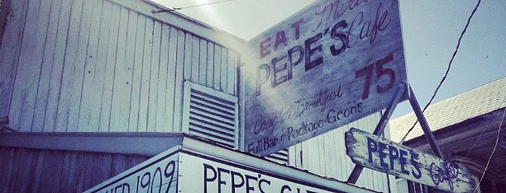 Pepe's Cafe is one of The 15 Best Places for Breakfast Food in Key West.