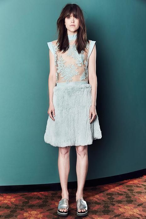 Australian Sustainable Ethical Fashion Brand Kaliver, Tops