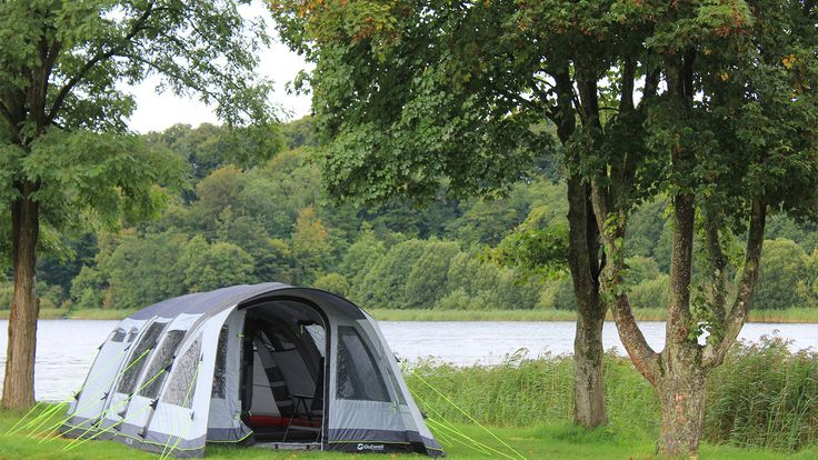 Outwell new tents 2018