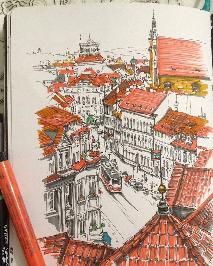 "435 Likes, 2 Comments - Leuchtturm1917Ru (@leuchtturm1917ru) on Instagram: ""from @lexy_sem -  Ну все! Весна настала, майский отпуск не за горами Прага, жди, скоро будем -…"""