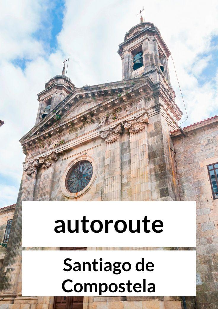 Deze route gaat van Bordeaux naar Santiago de Compostela, de leidraad is de klassieke weg die pelgrims vanuit noordelijk Europa liepen.