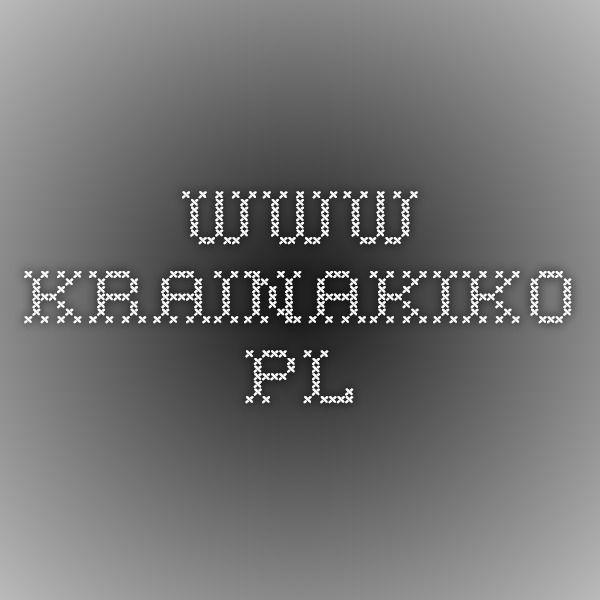 www.krainakiko.pl