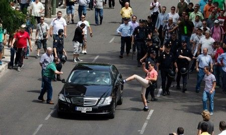 Estes 7 movimentos sociais apoiam o governo. E receberam estes repasses do BNDES e da Petrobras. - Spotniks