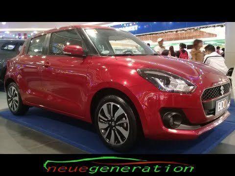 2019 Suzuki Swift 1 2 GLX - Full Walkaround Review | Neue