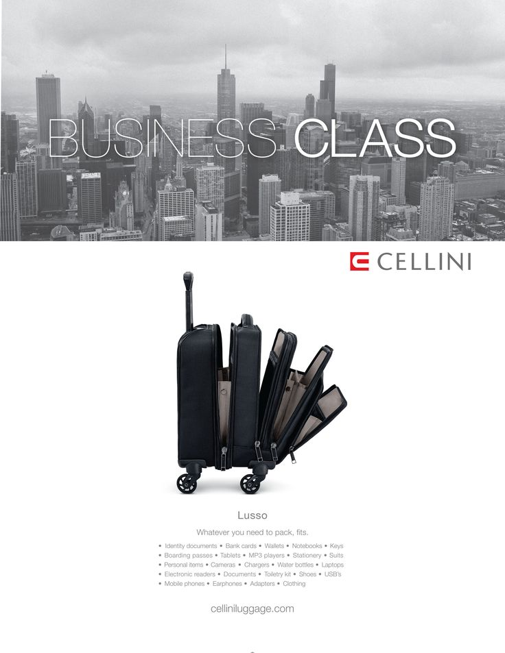 Cellini Lusso