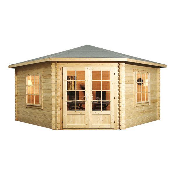 Garden Sheds 4x4 11 best summer house images on pinterest | summer houses, garden