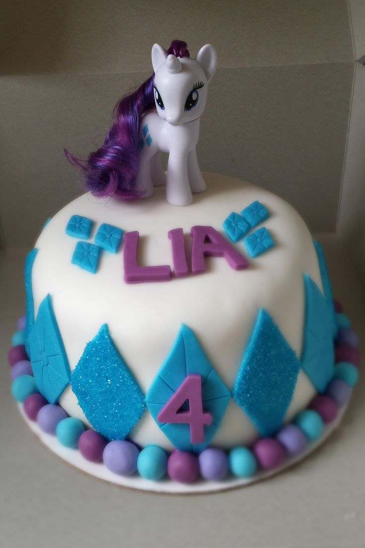 My Super Cake