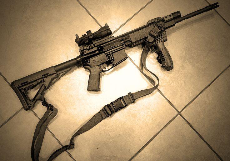 AR-15 Manufacturers List that includes all AR-15 manufacturers (I - O). JARD, JP Rifles, JSE Surplus, Les Baer, LWRC, Mega Arms, Mossberg, NEMO Arms, SGW...