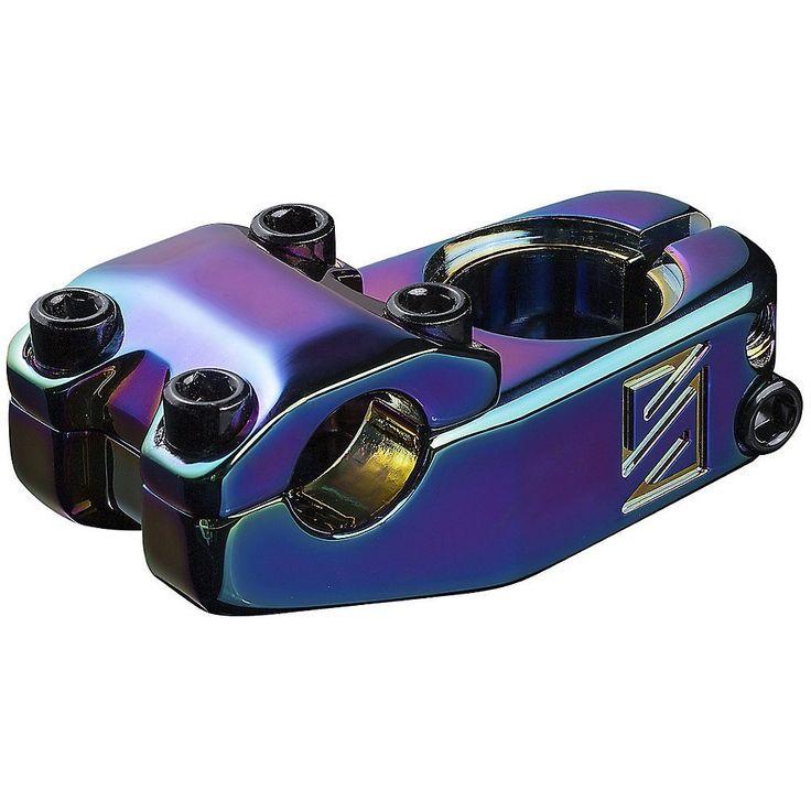 Stranger BMX Haze Stem - Trippy Dip, 50mm Reach http://jj2.in2cpa.com/bmx-bikes/?asin=B00QH361ZC