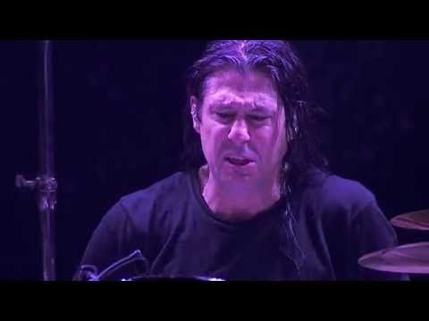 Mike Mangini drum solo (Dream Theater live@luna park) - YouTube