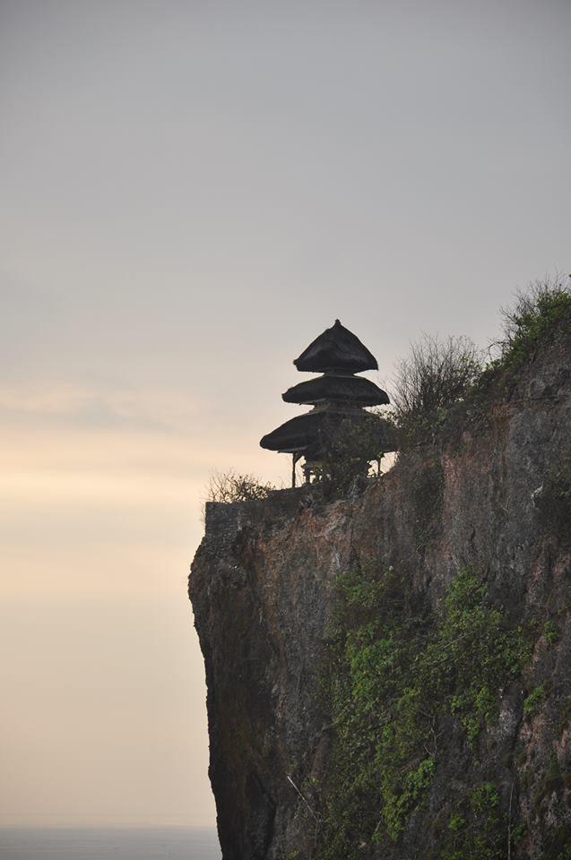 #Uluwatu #Temple