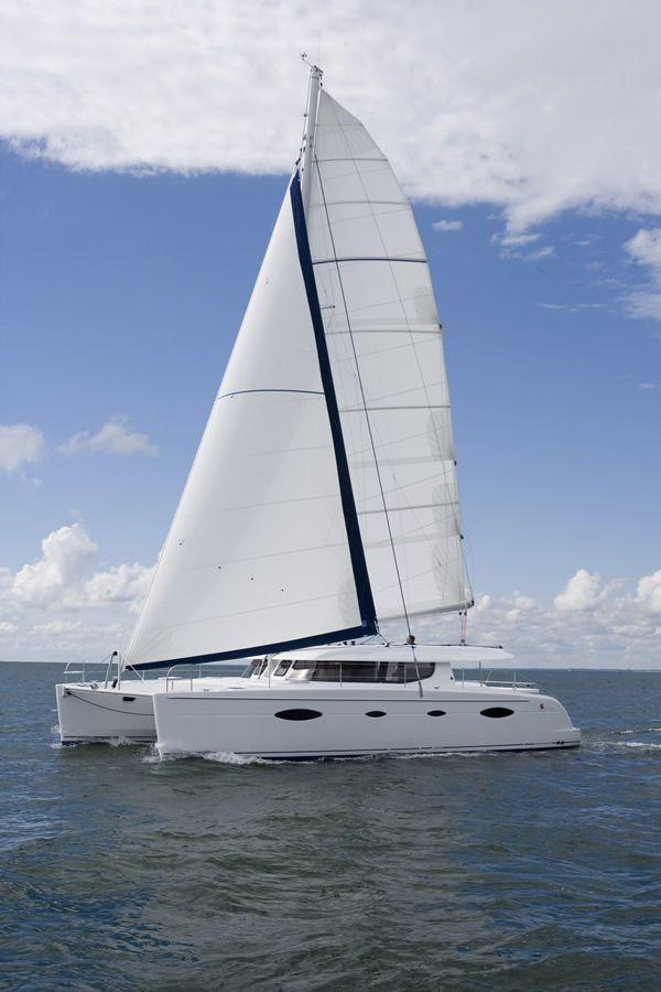 Sailing in Corsica and Sardinia with K6Yachting Luxury Catamaran Charter