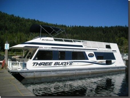Small Houseboats | incoming search terms houseboats for sale in florida