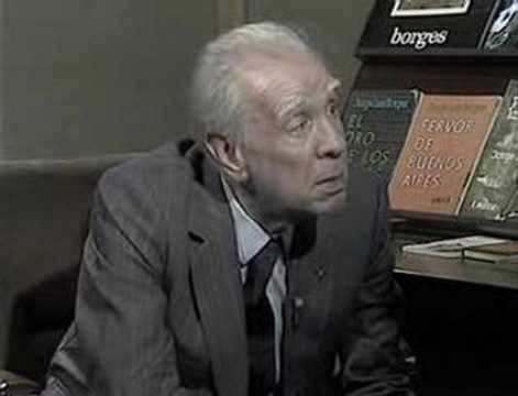 El amor y la amistad, segun Borges