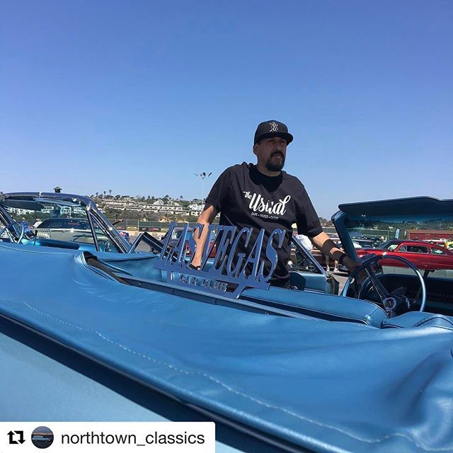 #Repost @northtown_classics  @alas59 still cleaning the 63 #impala #goodguys #sandiego #roadtrip @sundayslackermagazine @theusualedition @impala_bob_702 #sandiego #sandiegoconnection #sdlocals #sandiegolocals - posted by The Usual https://www.instagram.com/theusualedition. See more post on San Diego at http://sdconnection.com