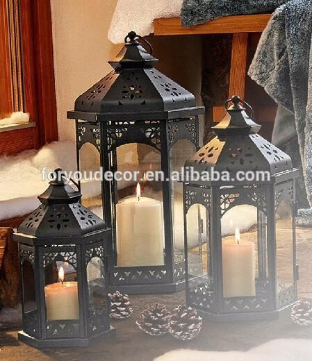 Check out this product on Alibaba.com App:ML-967 set of 3 Popular Hot Selling elegant Christmas decorative lantern for candle https://m.alibaba.com/RVzM3u
