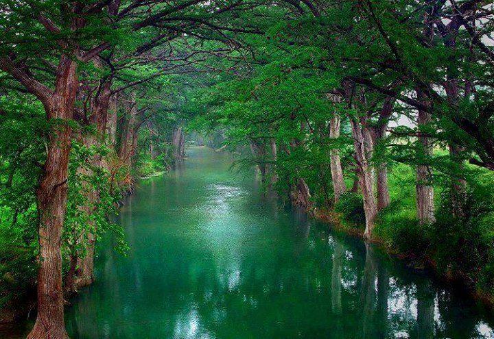 Rio Lune, Inglaterra