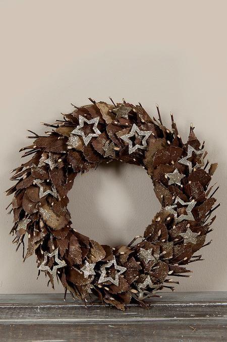 Christmaholic.nl » Kerst 2012: trends, versiering, recepten & inspiratie!Trend kerstversiering 2012: Alpine Chique » Christmaholic.nl