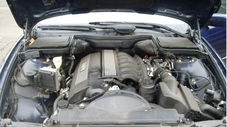 98 Bmw 528i Engine Diagram Download Wiring Diagram