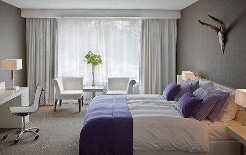 Hotelrooms - Hotel van der Valk Cantharel (the Netherlands)