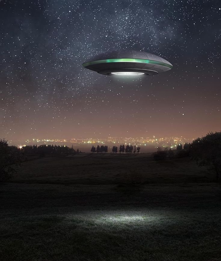 We've never seen aliens... Or have we? No, Roswell conspirators, not now. Please sit down. We're talking in multitudes of higher comple...